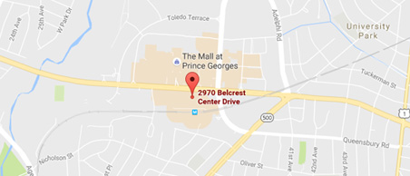 Hyattsville Office Location